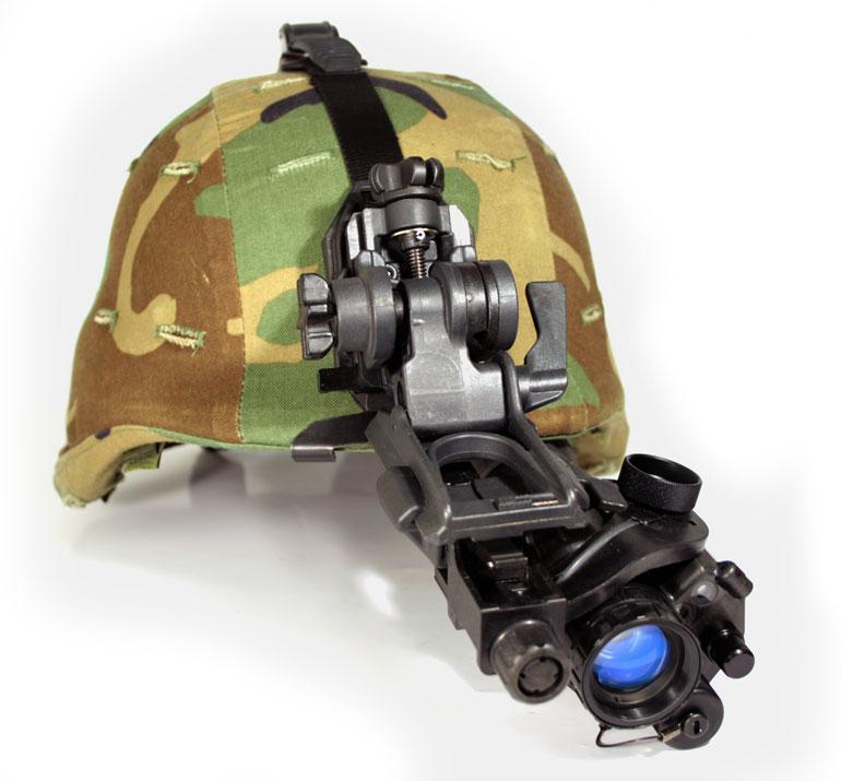 PVS-14 Night Vision Monocular - Night Vision Devices